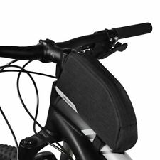 New ROSWHEEL Essentials water-restistant top tube bike frame storage bag pouch