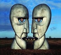 PINK FLOYD The Division Bell CD BRAND NEW 2016 Edition