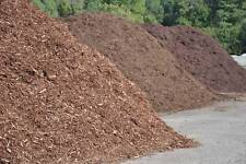 Forest Mulch semi trailer loads from $15/m delivered*