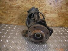 450556 Wheel Bearing Housing Right Front Peugeot 207