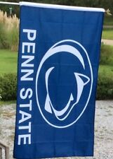 Penn State  College Football FLAG 3x5 FREE FAST SHIPPING!