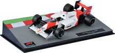 1/43 Formula 1 / F1 McLaren MP 4/4 - 1988 Ayrton Senna new in box
