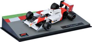 1/43 Formula 1 / F1 McLaren MP 4/4 - 1988 Ayrton Senna new in box
