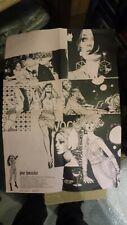 PEPE GONZALEZ  POSTERS Original Vintage 1973