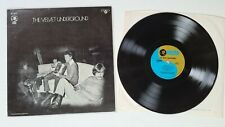 THE VELVET UNDERGROUND (LOU REED) - U.S VINYL RE-PRESS - IN EXCELLENT CONDITION!