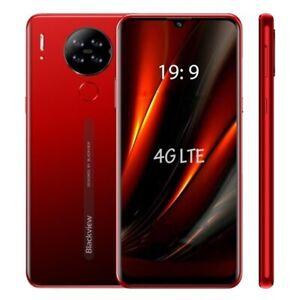 Blackview A80 Cellulari 2020 Android 10.0 4G Smartphone 2GB+16GB 256GB Espandibi