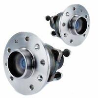 Vauxhall Meriva 2010-2015 Rear hub cojinete de rueda Inc ABS Sensor