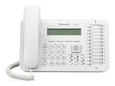Panasonic Kx-dt543ne Kx-dt543 Digitaltelefon weiß D