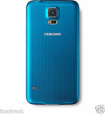 New Replacement Housing Battery Back Cover Case for Samsung Galaxy S5 Mini G800F