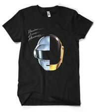 Daft Punk Signature T-Shirt