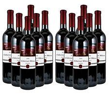 12 Fl. 2016 Cabernet Mitos Rotwein trocken - Driekt vom Weingut Wachter -