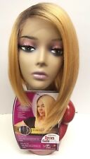 Chade Magic Lace Front Wig Curved Part ** MLC156 **  -  DYX4/BLONDE