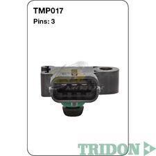 TRIDON MAP SENSORS FOR HSV GTS VE 06/13-6.0L, 6.2L LS2, LS3 OHV DualFuel