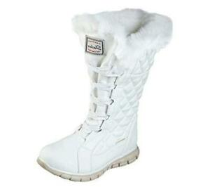 Skechers Women's Synergy - Real Estate Snow Boot