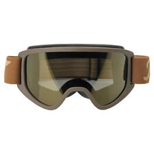 Biltwell Moto 2 Replacement Goggle Lens - Gold