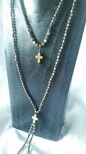 Shell Bronze Fashion Necklaces & Pendants