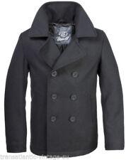 Cappotti e giacche da uomo in misto lana con doppiopetto  f7301318c52