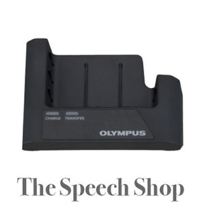 Olympus CR-21 Docking Station For Olympus DS-9500, DS-9000, DS-7000, DS-3500