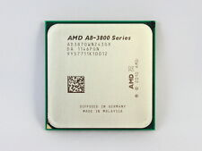 AMD A8-3870K AD3870WNZ43GX 3GHz Quad-Core Socket FM1 CPU Processor