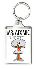 MR ATOMIC ALTERNATIV​E ADULT GIFT KEYRING LLAVERO