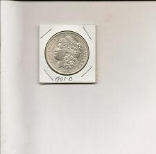 1901-O 90% Silver Morgan Dollar! High Grade!