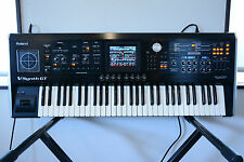 Roland V-Synth GT Version 1.02 61key  SYNTHESIZER COSM