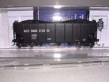 "B.L.I. #812  Baltimore & Ohio H-2a 3-Bay Hopper Cars w/2 Diff.#s ""H.O.Gauge"""