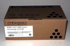 Ricoh 407648 500seiten schwarz Lasertoner & Patrone