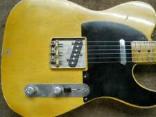 Replacement Body All Nitro Fits Fender Telecaster*