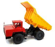 1:43 Scale Nash Avtoprom H002 BELAZ 540A Off-Highway Dump Truck - BNIB
