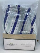 Threshold Standard Padded Ironing Board Cover 100% Cotton