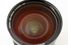 [Excellent++] Minolta AF 28-135mm f/4-4.5 Zoom for Sony A from Japan #778283