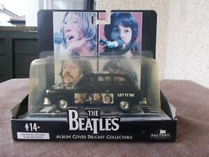 FACTORY ''THE BEATLES'' ''LET IT BE TAXI'' -MINT/BOXED/NICE ITEM!!