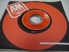 Pop Unplayed NM! 45 HERB ALPERT Garden Party on A&M
