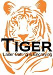 Tiger Laser Cutting and Engraving