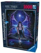 Ravensburger Anne Stokes Desire 1000pc Jigsaw Puzzle