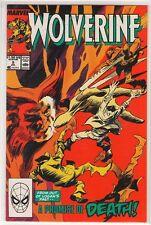 Wolverine #9 Peter David 9.6