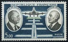 France 1970-1973 SG#1890, 5f Air, Pioneer Aviators MNH #D39887