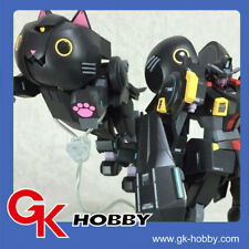 R1709 [Unpainted Resin] Japan C3 Recast 1:144 Gaia Gundam Black Conversion