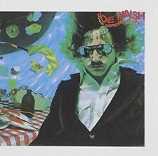 Joe Walsh - But Seriously, Folks [CD]