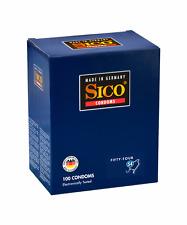 SICO 54 SIZE Kondome, 100er Packung