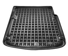 TAILORED RUBBER BOOT LINER MAT TRAY Audi A7 Sportback since 2010