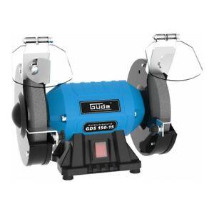 Güde Doppelschleifer Schleifmaschine Schleifbock GDS 150-15 55235 Schleifgerät