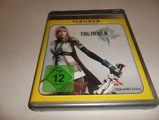 PLAYSTATION 3 PS 3 Final Fantasy XIII Platinum []