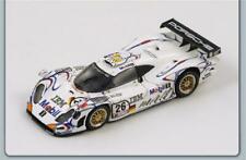 Porsche 911 Gti #26 Winner Le Mans 1998 Mcnish-Aiello Spark 1:87 S87Lm98 Model