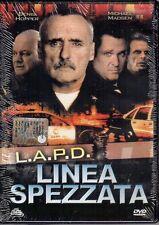 DVD NEW - L.A.P.D. LINEA SPEZZATA