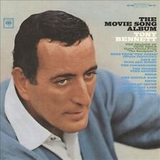 The Movie Song Album by Tony Bennett (Vocals) (CD, 2006, Legacy)