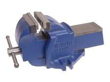 "Irwin Tools T3- 4"" Bench Mechanics Vise - NIB"