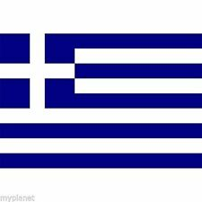 Large Greece national flag 1500mm x 900mm     (wf)  REDUCED!
