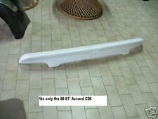 JDM Honda Accord CD6 96-97' Sir executive Wing Spoiler sir SV4  Style